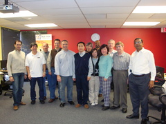 San Jose December 2008 Forex Students