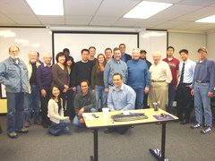 San Jose January 2010 Forex Students