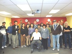 San Jose January 2010 Pro Trader Students