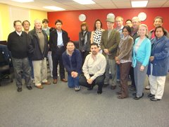 San Jose February 2010 Pro Trader Students