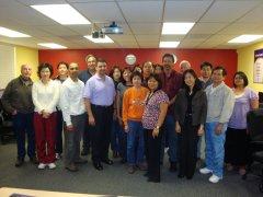 San Jose April 2010 Pro Trader Students
