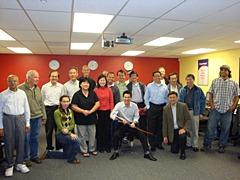 San Jose November 2010 Pro Trader Students