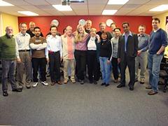 San Jose February 2011 Pro Trader Students