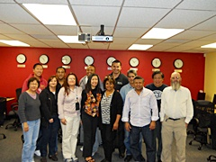 San Jose October 2011 Pro Trader Students