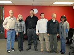 San Jose January 2012 Pro Trader Students