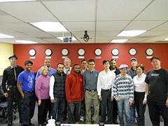 San Jose January 2014 Pro Trader Students