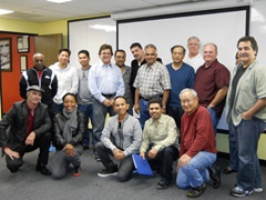 San Jose April 2014 Pro Trader Students