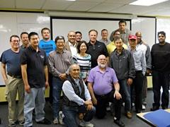 San Jose May 2014 Pro Trader Students