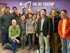 Learn trading strategies in San Jose