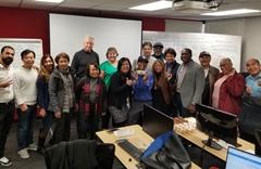 Learn forex strategies in San Jose