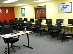 Online Trading Academy San Jose Center