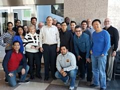 Toronto January 2015 Pro Trader Students
