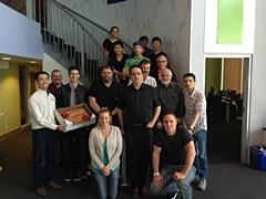 Toronto May 2015 Pro Trader Students