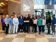 Toronto June 2015 Pro Trader Students
