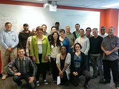 Toronto October 2015 Forex Students