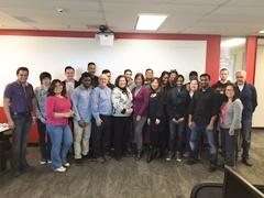 Toronto January 2016 Pro Trader Students