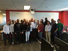 Toronto March 2016 Pro Trader Students