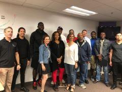 September 2019 Core Strategy Class