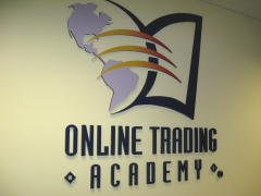 Online Trading Academy Washington DC Center