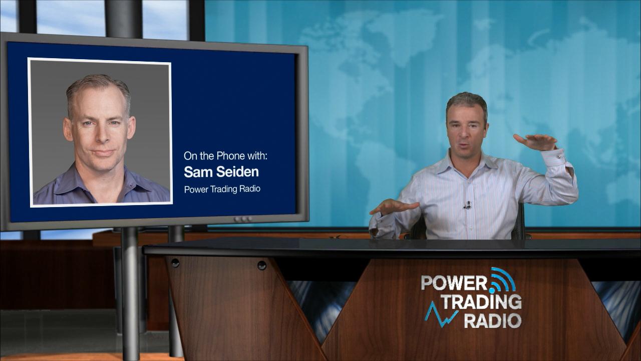 Sam evans forex trader